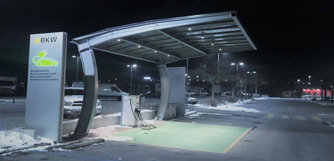 public_charging_station